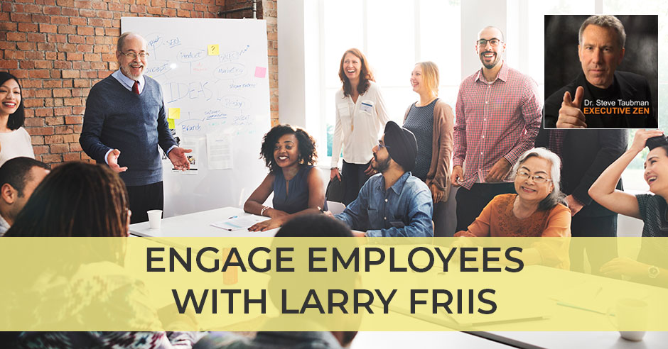 EZ 28 | Employee Engagement