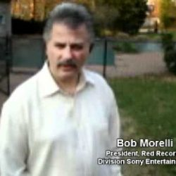 Bob Morelli, President Red Records
